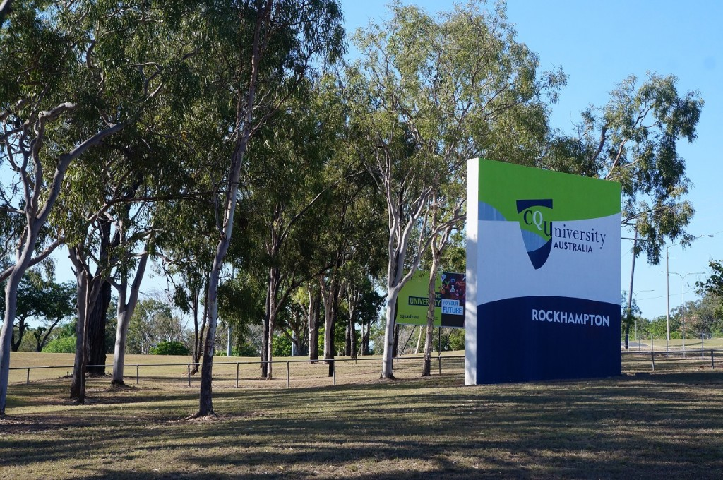 BRS helped CQUniversity with compliance auditing