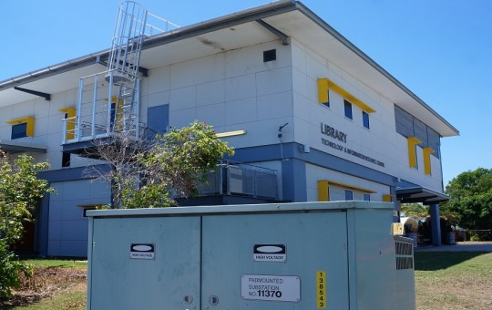 BRS Electrical completed a compliance audit for CQUniversity Mackay campuses. Find out what we did at our website.