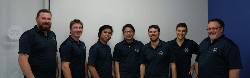 BRS Team 2017 (Nicky, Brad & Duy absent)