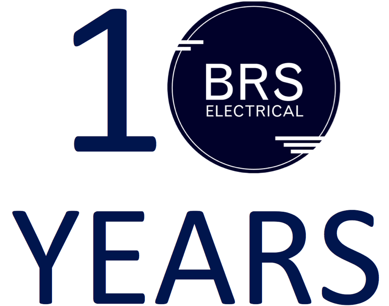10 years of BRS Electrical